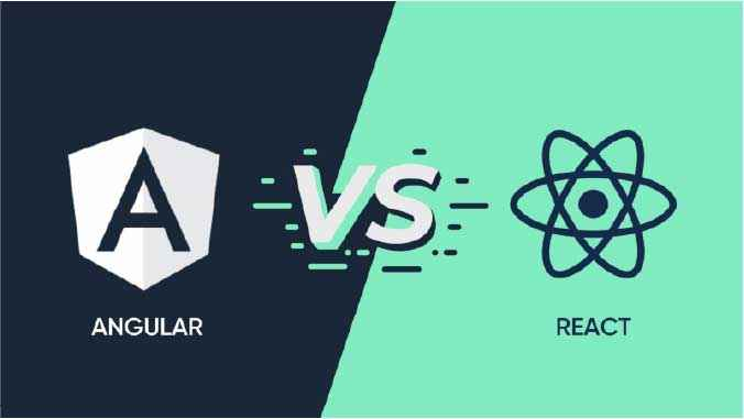 angular vs react which is more fun to work with