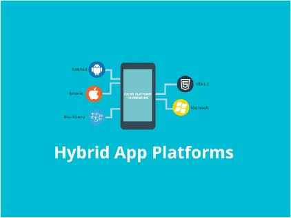 what is a hybrid app